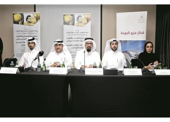 انطلاق مؤتمر بناء القدرات والكفاءات الهندسية