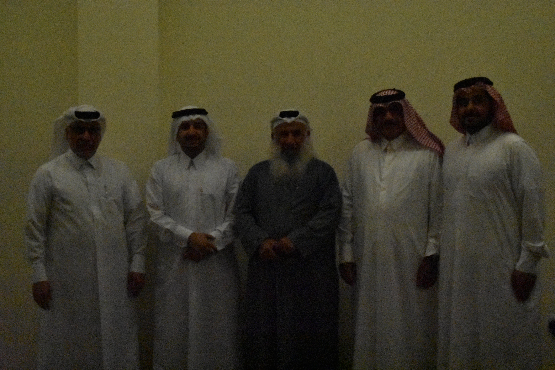 مجلس إدارة جديد لجمعية المهندسين القطرية