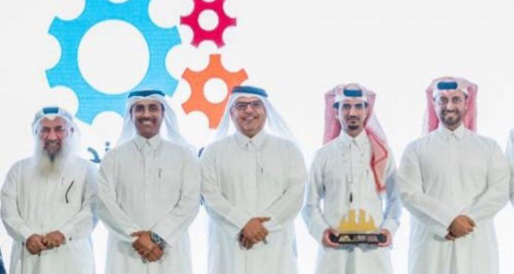 جمعية المهندسين القطرية تشارك في يوم المهندس بكهرماء
