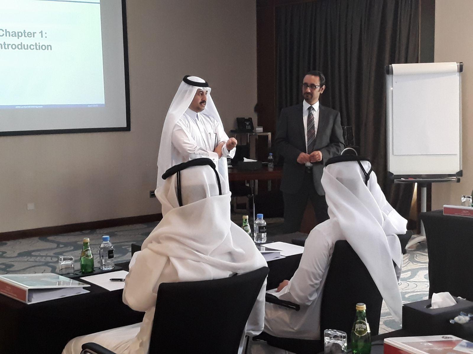 المهندس محمد الكواري: هذه الدورةهي الأولي بالنسبة لمجلس الإدارة الحالي
