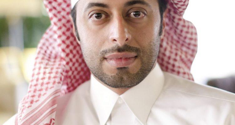 وســام الاحتــرام.. المهندس عبدالله بن حمد العطية