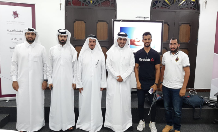 نظمت ورشة بعنوان «هندس مجتمعك» «المهندسين القطرية» توعّي بثقافة العمل التطوعي في مختلف القطاعات